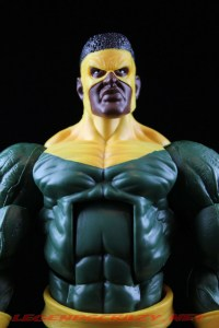 The Return of Marvel Legends Wave Two Thunderball 005