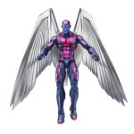 Marvel Legends Wave 4 Archangel Classic