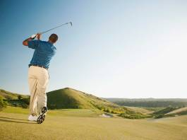 2017 Top 10 Golf Clubs