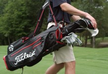 Best Golf Bag Support your Back