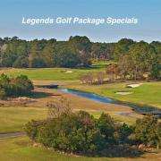 Legends Golf Fall Deals