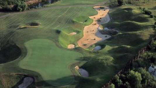 Legends Golf Resort Information