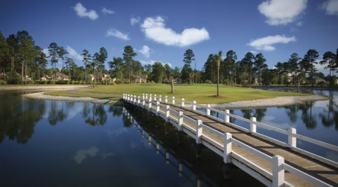 NC Best Golf Vacations