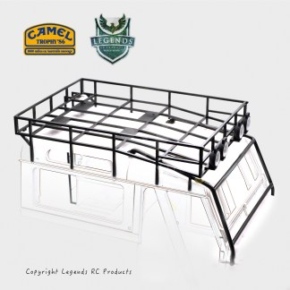 Top Roof Rack Set