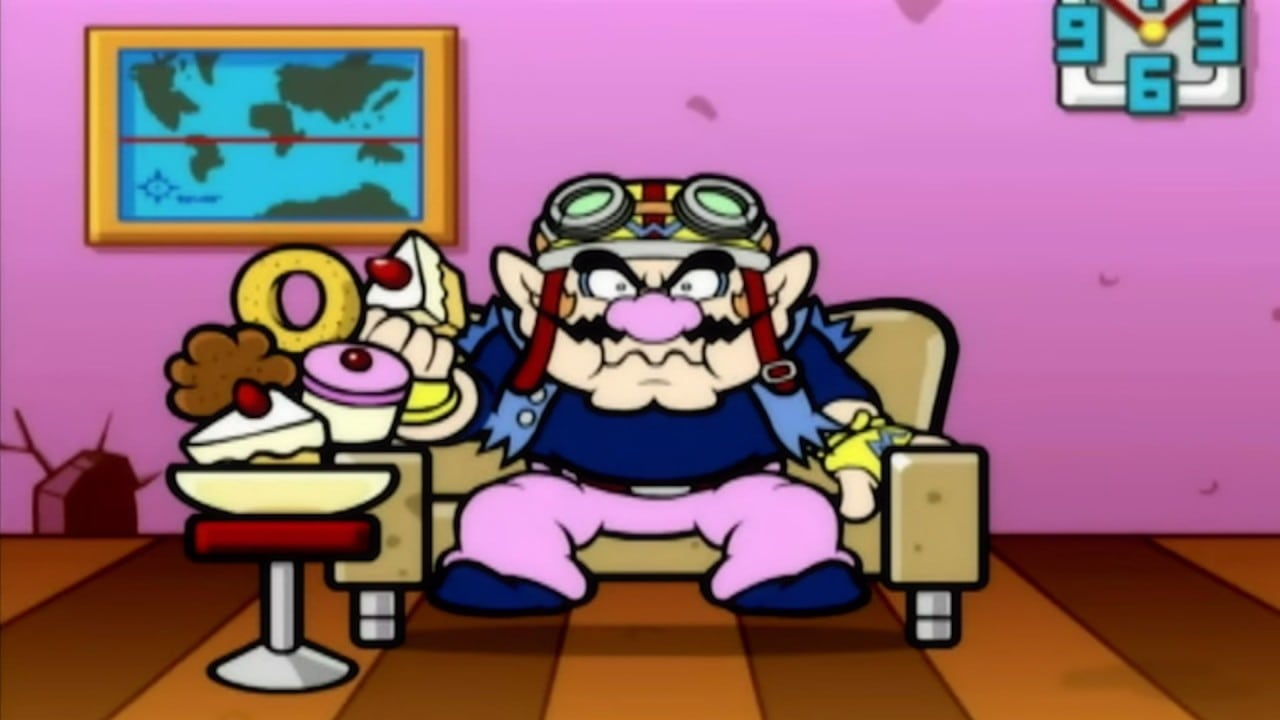 Why Japanese Demons Became Elephants In WarioWare Legends Of Localization