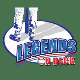 Legends On Deck - Deck Logo