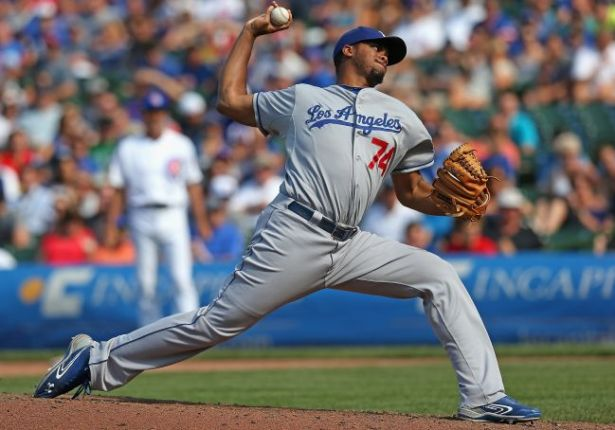 Kenley Jansen Could Miss 8-12 Weeks