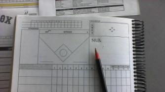 MB scorebook