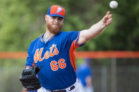 New York Mets Spring Training