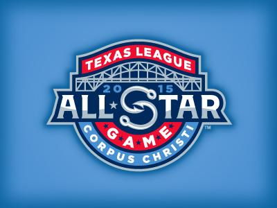 Texas League all star game