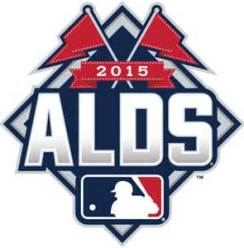 The Kansas City Royals will host the Houston Astros in the first two games of the ALDS on Thursday and Friday.  (mlb.com)
