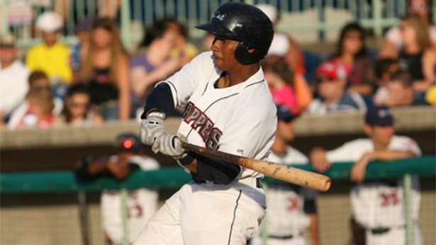 Photo Credit: Jesse Piecuch/MiLB.com
