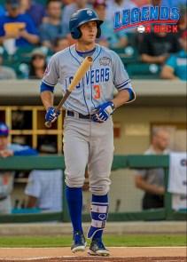 Mets - T.J. Rivera - Puerto Rico