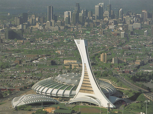 Photo Credit: Olympics.Ballparks.com