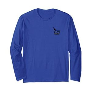 Legend Surf Classic PR Long Sleeve T-Shirt