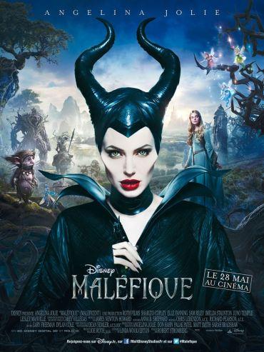 Maléfique Copyright The Walt Disney Company France