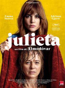 Julieta affiche