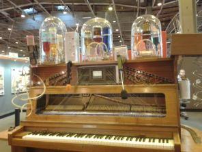 Le pianocktail de L'écume des jours (recto)