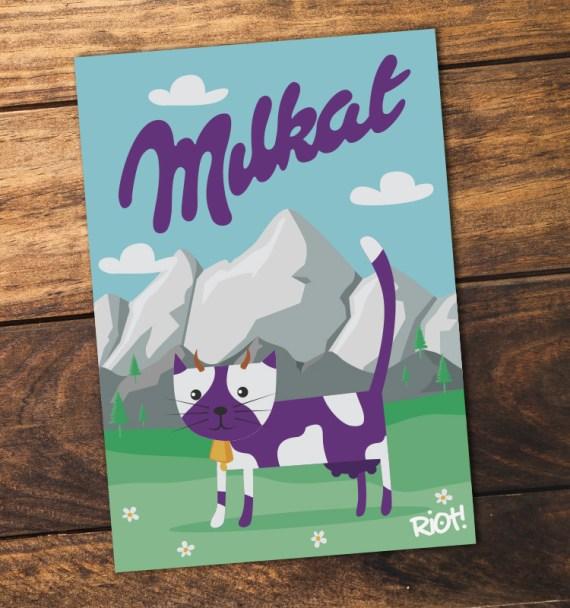 milkat