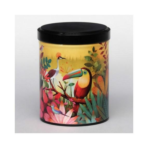 boite washi toucan