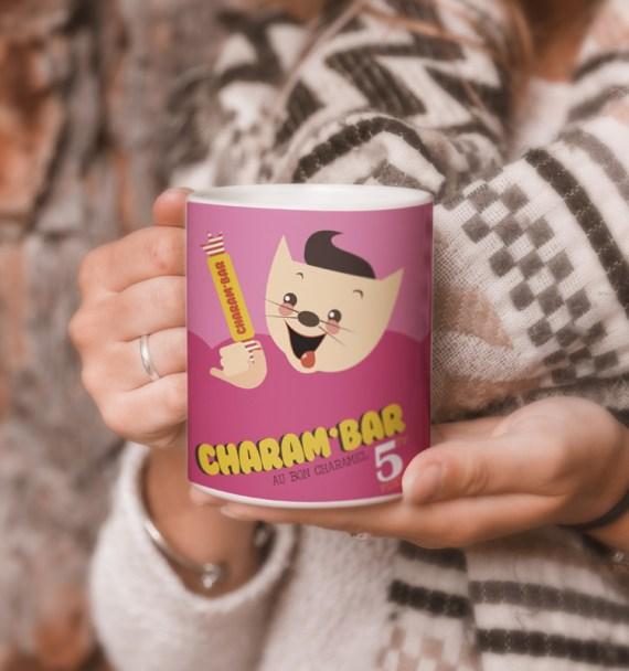 Tasse-Charambar