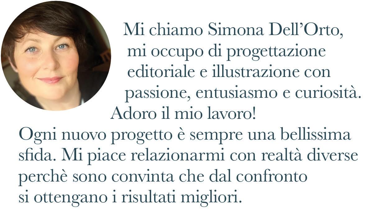 Simona Dell'Orto