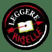 Logo Leggere Ribelle