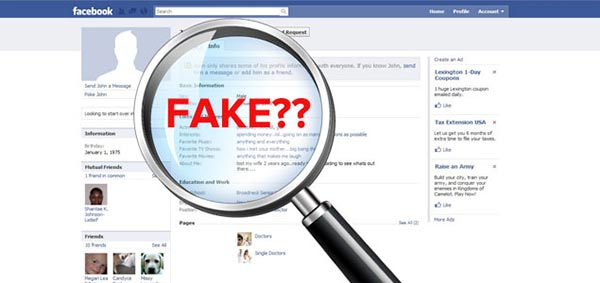 How To Create Many Fake Facebook Accounts How to Create a Fake