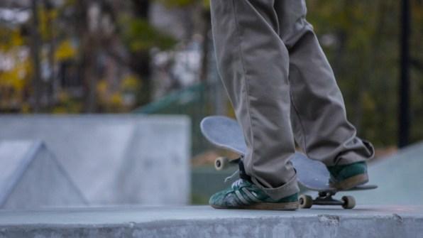 Skatepark in Morzine - Leggett Immobilier