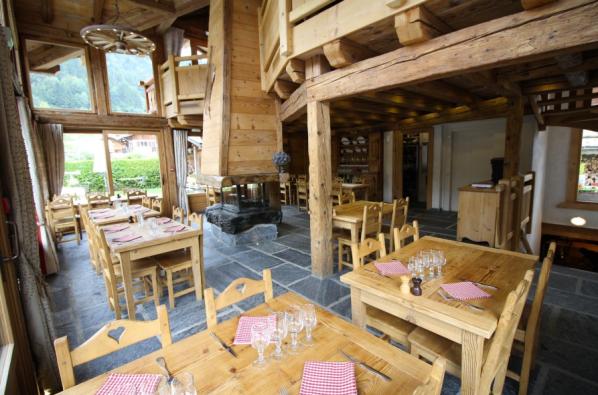 Restaurant for Sale in Morzine Leggett Immobilier 4
