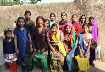 Ranthambore Fort visitors