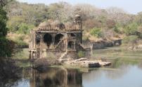Badal Mahal, Ranthambore Fort