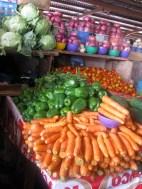 Nigerian market