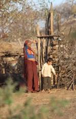 Maldhari tribespeople