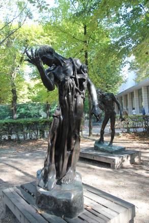 Pierre de Wissant in bronze