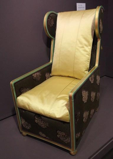 Ruhlmann's chair