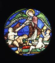 Resurrection, Musée Cluny