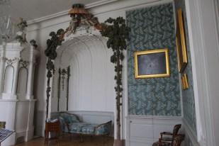 Rundāle Palace, Duchess' boudoir