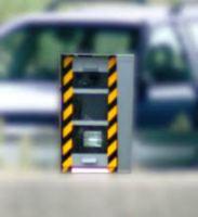 Radar infaction routiere