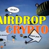 Czym jest Airdrop Crypto?