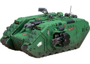 Um dos poucos exemplos que que vamos encontrar altos alcance, defesa e poder de fogo.
