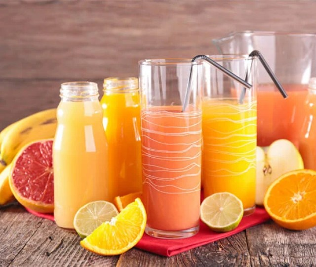 Hollywood Diet Fruit Juices