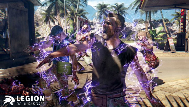 Dead Island COLLECTION 7