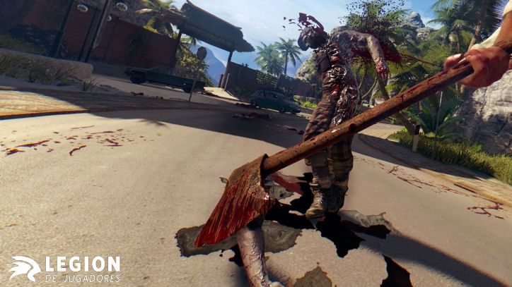 Dead Island COLLECTION 5