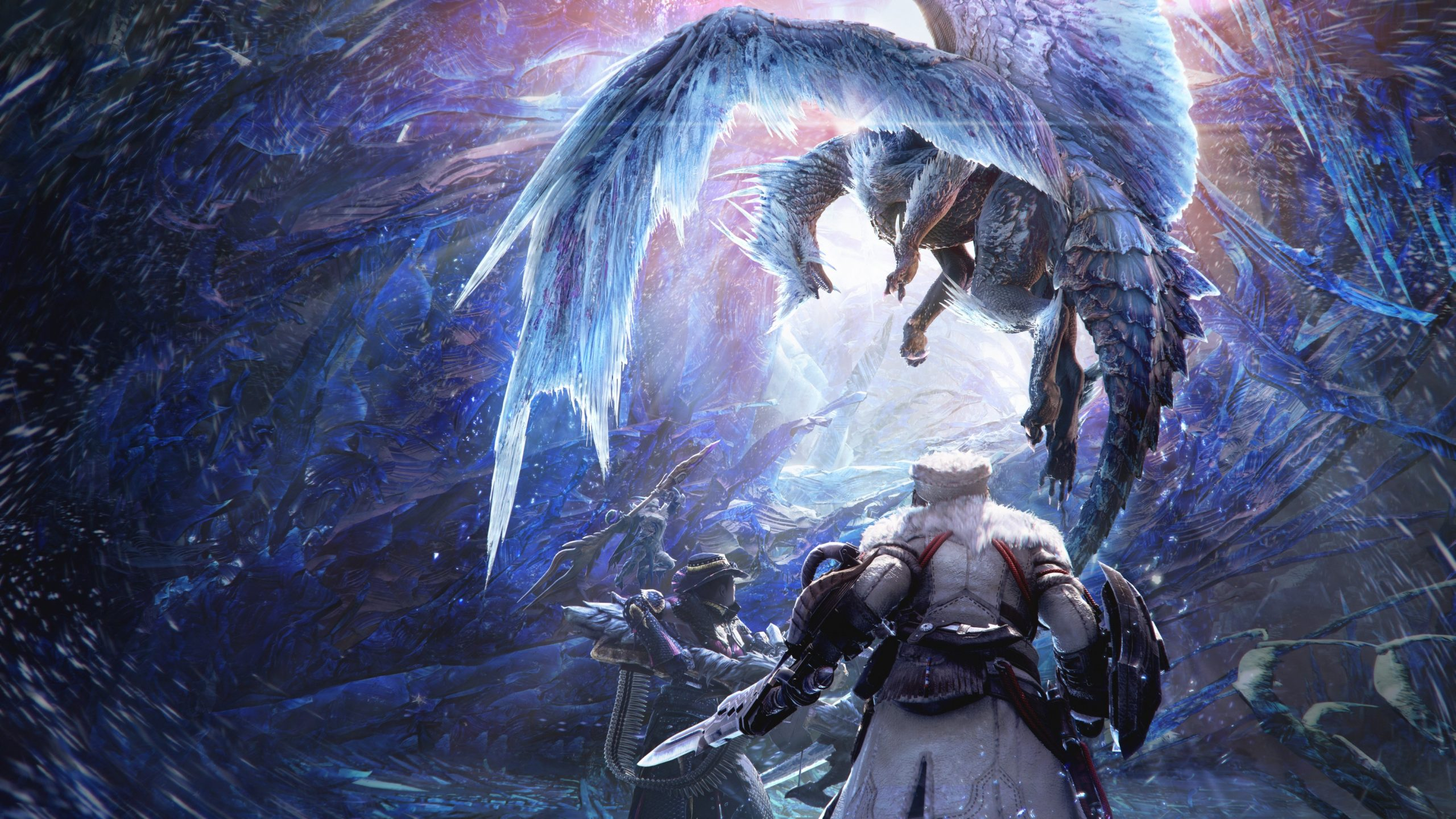 monster hunter world iceborne ventas