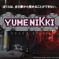 Yume Nikki Dream Diary