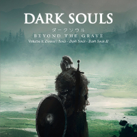 Dark Souls: Beyond the Grave Vol.1