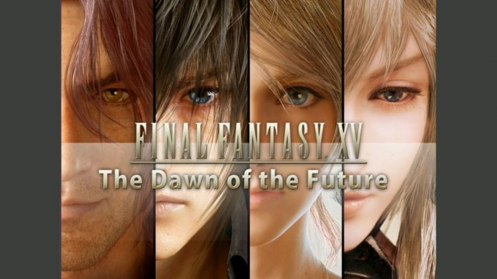 'Final Fantasy XV' dice adiós a los DLCs y a su director