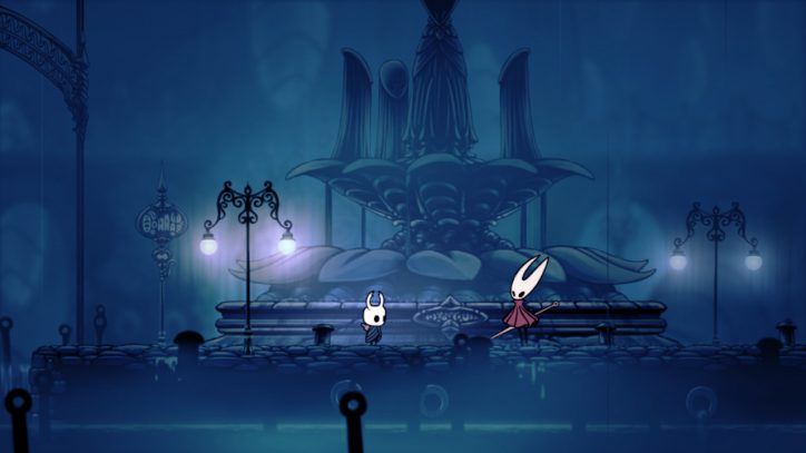 Hollow Knight: Voidheart Edition ya tiene fecha en PS4 y Xbox One