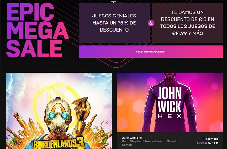 superoferta epic